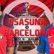 Prediksi La Liga Osasuna vs Barcelona 10 Desember 2016