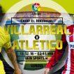 Prediksi Villarreal vs Atletico Madrid 13 Desember 2016