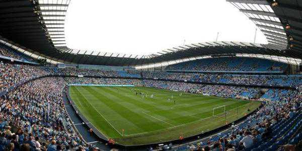 Sejarah Awal Mula Manchester City