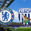 Prediksi Chelsea vs West Brom 11 Desember 2016